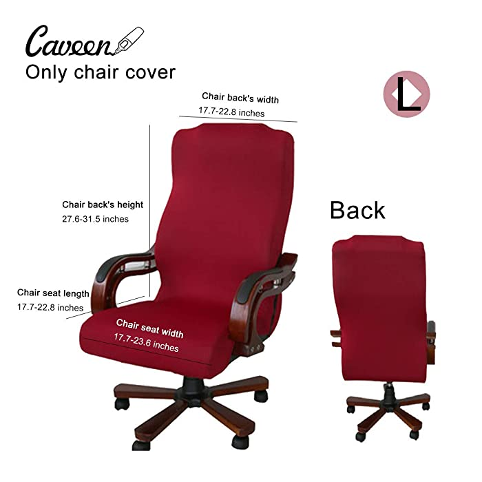 Top 10 Office Desk Chair Red Seat Covers