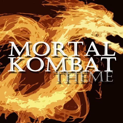 Amazon.com: Mortal Kombat Theme (Game Theme
