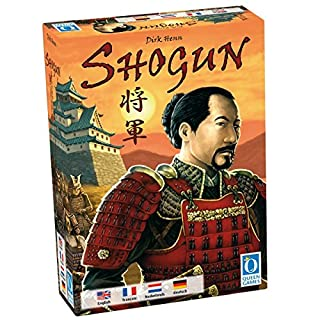 Shogun Board Game 2006 (B000ML7RZ8) | Amazon price tracker / tracking, Amazon price history charts, Amazon price watches, Amazon price drop alerts