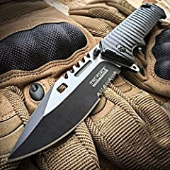 """Dimensions: Handle Length: 5.5"""" Closed Blade Length: 3.5"""" Overall Length: 9"""" Open"""