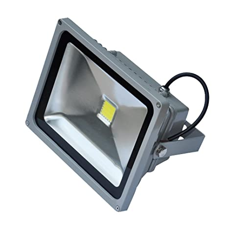 ALPHA DIMA 30W LED Foco Proyector,LED Reflector Industrial para ...