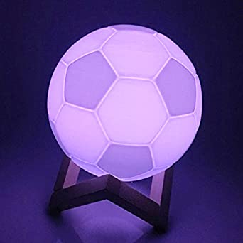 Ghc Led Lights Kindertag Geschenk Mond Lampe 10 Cm