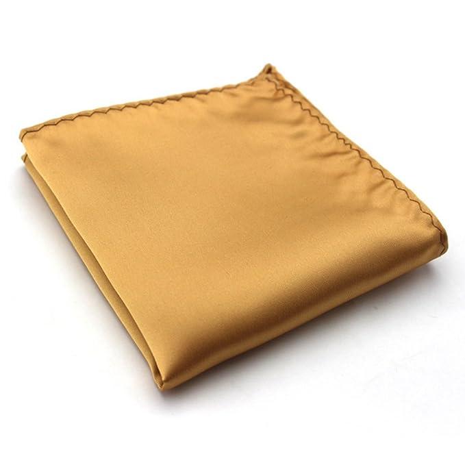 TGLOE incluye pañuelo perchero de para Hombre Caballero de ...