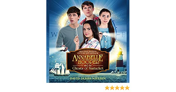 annabelle and the ghost of nantucket