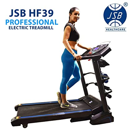 Jsb Hf14 Weight Loss Crazy Fit Massager Slimming Machine