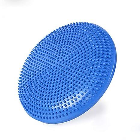 Wly&home Disco de Equilibrio de Estabilidad de Aire, cojín ...