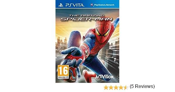 Amazing Spider-Man: Amazon.es: Electrónica