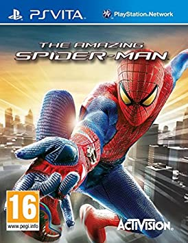 Amazing Spider-Man: Amazon.es: Electrónica