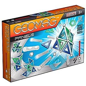 Geomag Classic Panels 68 Pezzi 452