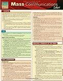 Mass Communications Law, BarCharts, Inc., 1423216474