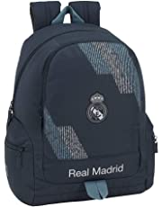 c560327a9e4 Safta- Mochila Adaptable Carro Real Madrid