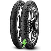 Par Pneu Cg 160 90/90-18 + 80/100-18 Super City Tl Pirelli