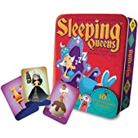 Sleeping Queens Tin Card Game
