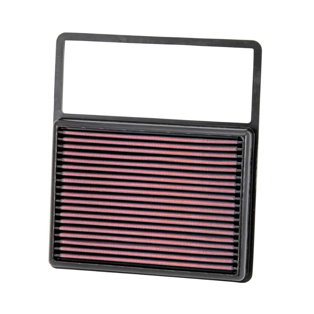 K/&N 33-5002 High Performance Replacement Air Filter