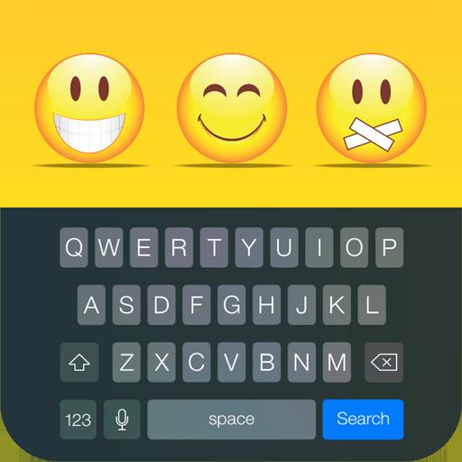 Emoji Keyboard Marshmallow