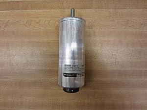 Honeywell MP909D12273 Pneumatic Damper Actuator