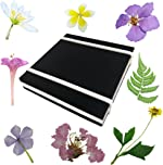 Rtree Microwave Flower Press, Leaf Press, Nature Press, Flower Pressing Kit