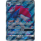 NMZoroark GX EN Zoroark GX 53//73 Holo Pokemon Karte