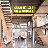 img - for Great Houses on a Budget book / textbook / text book