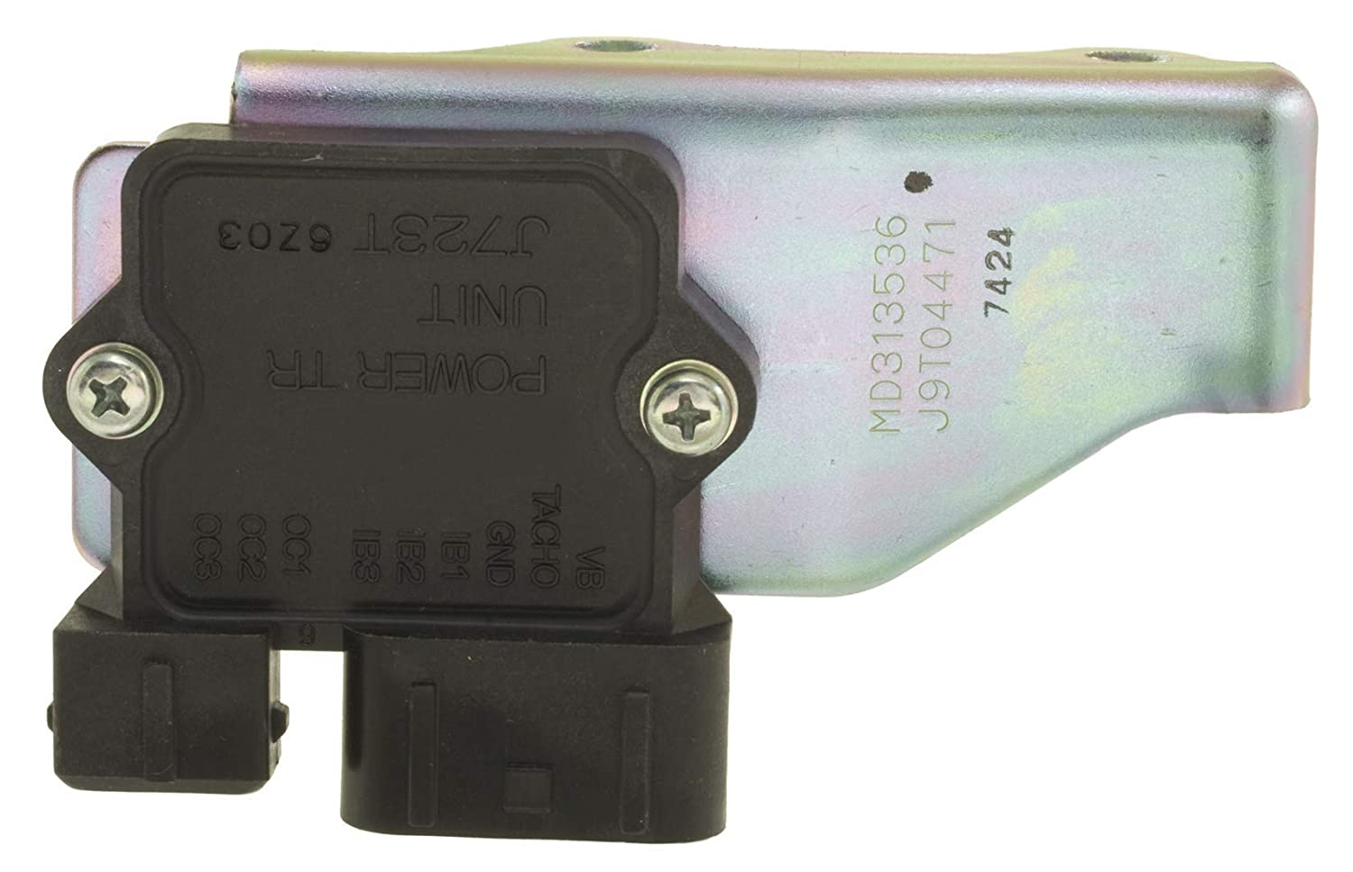 WVE by NTK 6H1194 Ignition Control Module