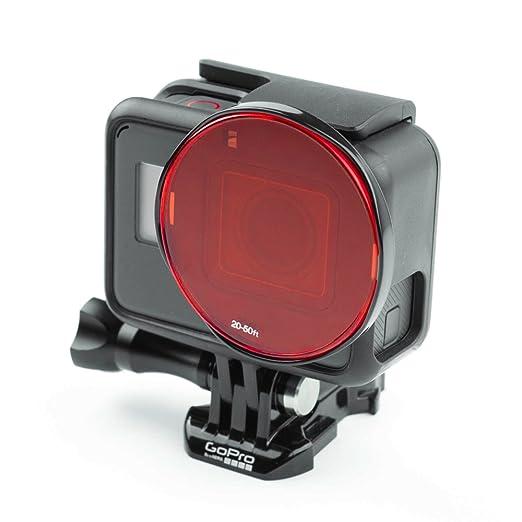 6 opinioni per SANDMARC Aqua Filter: Filtro per GoPro Hero 5- Dive (Immersioni e snorkeling