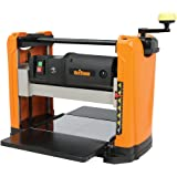 """Triton TPT125 High Performance Benchtop Planer with 12-1/2"""" Cutting Width"""