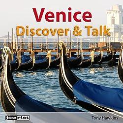 Venice (Discover & Talk)