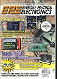 EPE EVERYDAY PRACTICAL ELECTRONICS, AUGUST, 2017 VOL. 46 NO.8 PRINTED IN UK