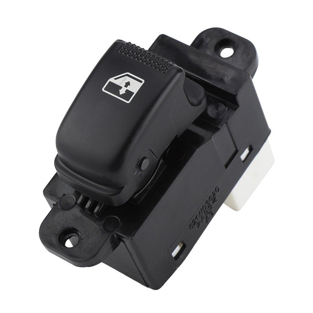 Single Power Master Window Control Switch Button for Hyundai Elantra Sonata Kia Spectra Rio Optima Sedona Keenso