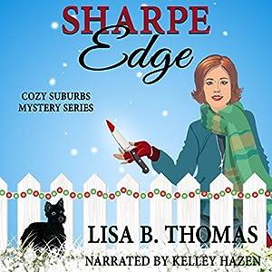 Sharpe Edge Audiobook