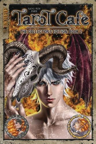 The Tarot Cafe Manga Collection: Volume 2 ()