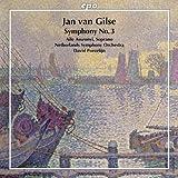Gilse: Symphony No. 3 (CPO: 777518-2)
