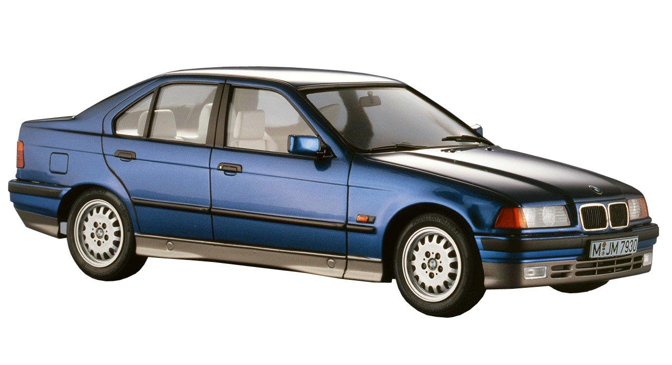 Hasegawa 620320/1//24/mod/èle BMW 318I Kit