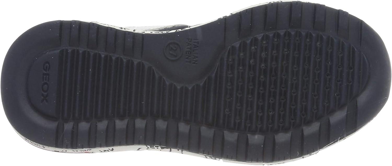 Zapatillas para Beb/és Geox B Alben Boy C