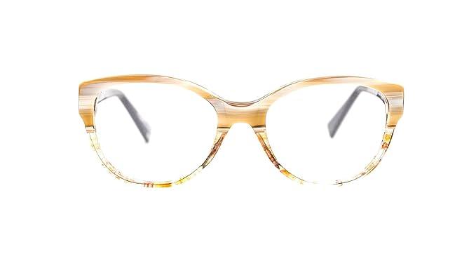De Quattrocento Beige Eyewear Soleil Femme Fantasia Lunette SUMVqpz
