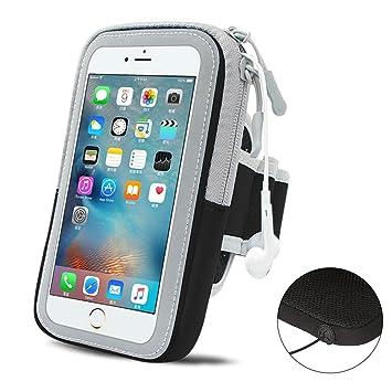 Exercice Gym Sport Course Imperméable Étui Brassard 4 Huawei Modèles Cases, Covers & Skins