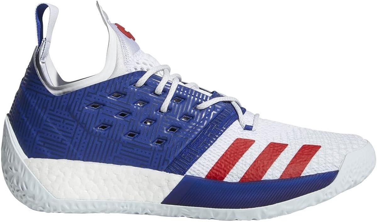 Amazon.com | adidas Harden Vol. 2 Shoe