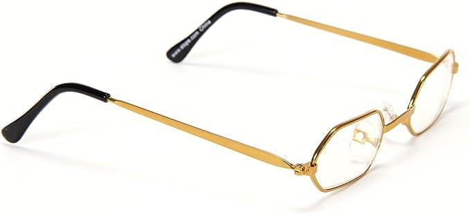 Amazon.com: anteojos de Papá Noel por Elope: Clothing