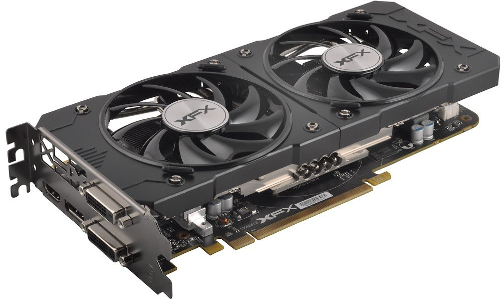 AMD RADEON R9 370 GRAPHICS DRIVERS PC