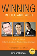 Winning in Life and Work: New Beginnings Paperback