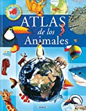Atlas de los Animales, Manuela Martin, 8430546278