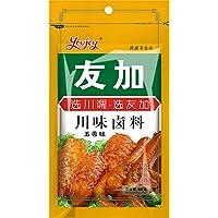 友加川味卤料60g卤肉香料卤鸡翅鸡爪调料 (60)