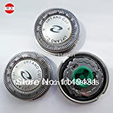 Braun Series 7 Price - Replacement Shaver Head - 3pcs Replacement Shaver Head Hq6070 Hq6071 Hq5705 Hq 5710 Hq6073 Hq7310 Hq7325 Hq7320 Hq7340 Pt710 - Super Norelco S1560 9000 Sh90/62 Braun Blade Close 1160x Wahl