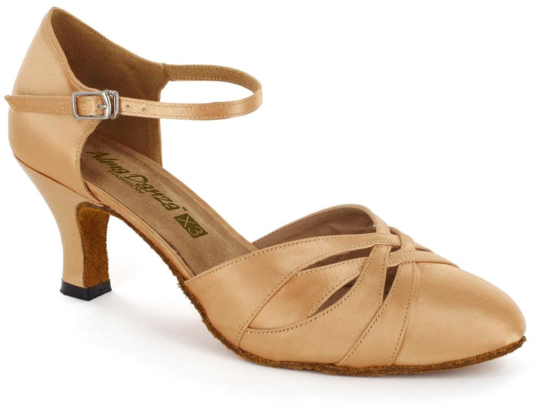 AlmaDanza Women's Pumps Dance Shoes A783001