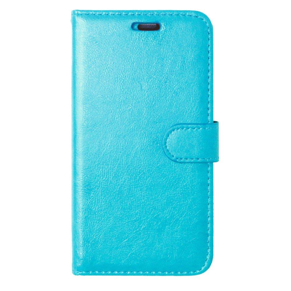 Lederh/ülle Style Acht Farbe Weich PU Flip Case Ledertasche//Schutz Etui 5,2 Zoll Karten Slot Foto Wallet H/ülle Nancen Compatible with Handyh/ülle LG G2 // D802