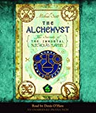download ebook the alchemyst (the secrets of the immortal nicholas flamel) pdf epub