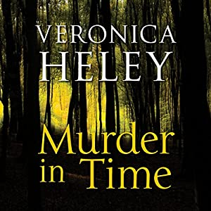 Murder in Time Audiobook