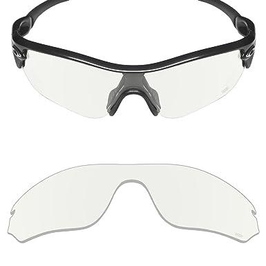 b62828a9761d4 Amazon.com  Mryok+ Polarized Replacement Lenses for Oakley Radar ...