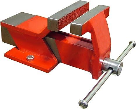 Morsa M-100 Montage Bras hbar Morsa Support de fixation M-100 bras 31.8 BK