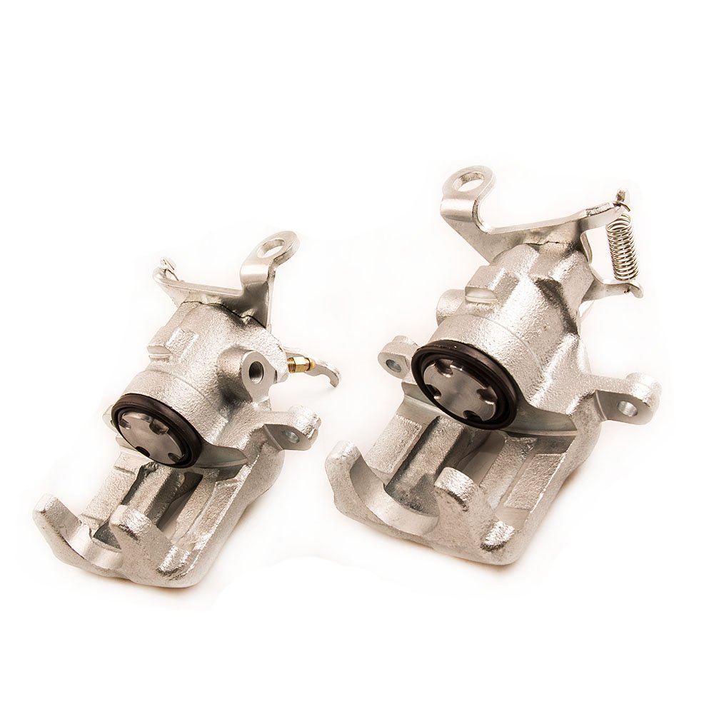 maXpeedingrods Rear pair Brake Caliper for FOCUS MK1 2.0 RS ST170 1998-2004 1075553 1075554